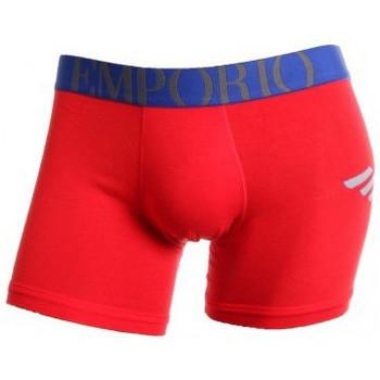 Vêtements Homme Boxers / Caleçons Emporio Armani EA7 Boxer  - 110818-6A725-00074 Rouge