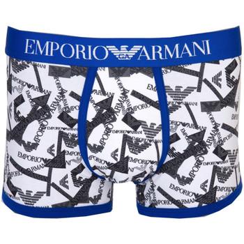 Vêtements Homme Boxers / Caleçons Emporio Armani EA7 Boxer  - 111500-6A509-13310 Blanc