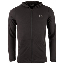 Vêtements Homme Sweats Under Armour Sweat  Threadborne Fitted FZ - 1290301-001 Noir