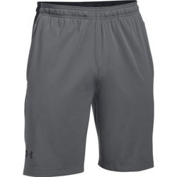 Vêtements Homme Shorts / Bermudas Under Armour Short  Supervent Woven - 1289627-040 Gris