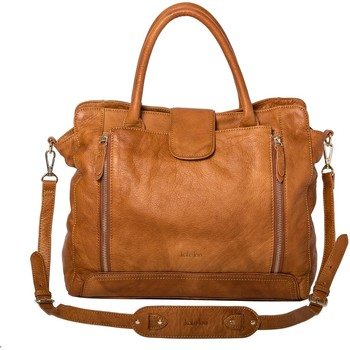 Sacs Femme Cabas / Sacs shopping Kate Lee KELYA Caramel