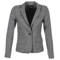 Vêtements Femme Vestes / Blazers Only MIRANDA Gris