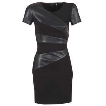 Vêtements Femme Robes courtes Only MARY Noir