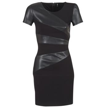 Vêtements Femme Robes courtes Only MARY Noir