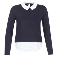 Vêtements Femme Tops / Blouses Only CALLY Marine