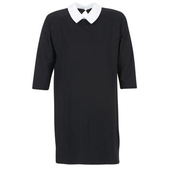 Vêtements Femme Robes courtes Only MANDY Noir