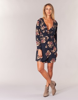 Vêtements Femme Robes courtes Only JENNY Marine