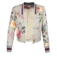 Vêtements Femme Vestes / Blazers Only FLORA Gris