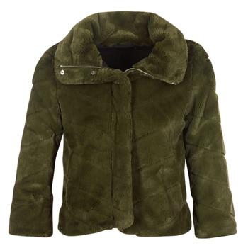 Vêtements Femme Vestes / Blazers Only NEW MARTINA Kaki