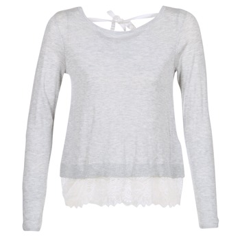 Vêtements Femme Pulls Only SHIRLEY Gris