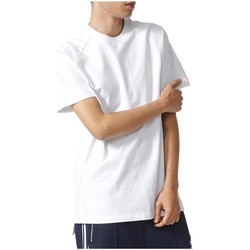 Vêtements Homme T-shirts manches courtes adidas Originals CAMISETA  NMD TEE Blanc