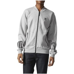 Vêtements Homme Sweats adidas Originals SUDADERA  RELAXED SST TT Gris