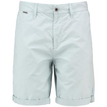 Vêtements Homme Shorts / Bermudas Guess Short Homme Trent Gris Clair Gris