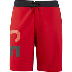 Vêtements Homme Shorts / Bermudas Reebok Sport Short de training  CrossFit Super Nasty Base Red