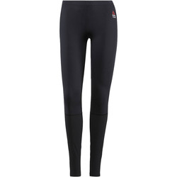 Vêtements Femme Leggings Reebok Sport Legging de compression  CrossFit Noir