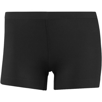 Vêtements Femme Shorts / Bermudas Reebok Sport Short de compression  CrossFit Noir