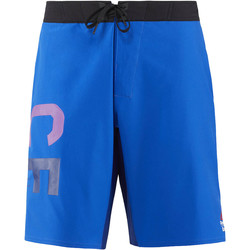 Vêtements Homme Shorts / Bermudas Reebok Sport Short de training  CrossFit Super Nasty Base Bleu