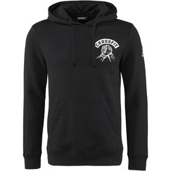 Vêtements Homme Sweats Reebok Sport Sweat à capuche  CrossFit Community Noir