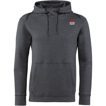 Vêtements Homme Sweats Reebok Sport Sweat à capuche  CrossFit Gris