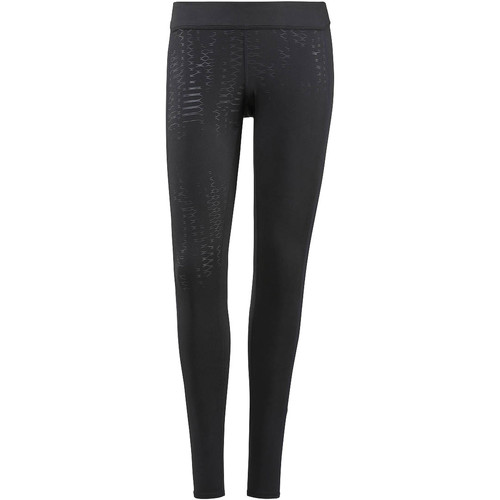 Vêtements Femme Leggings Reebok Sport Legging CrossFit Noir