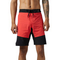 Vêtements Homme Shorts / Bermudas Reebok Sport Short Epic Endure Red