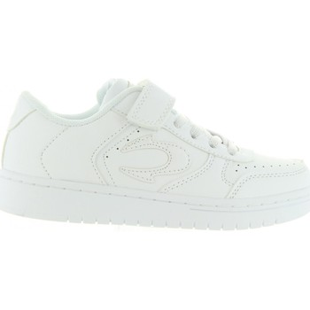 Chaussures Enfant Baskets basses John Smith VILAC K 17V Blanco