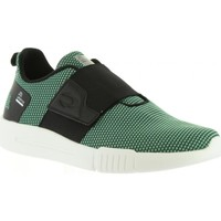 Chaussures Homme Baskets basses John Smith ASPAS Verde