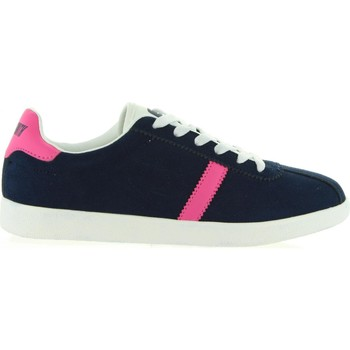 Chaussures Femme Baskets basses John Smith CALEA W Azul