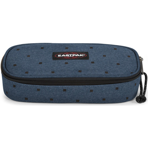 Sacs Trousses Eastpak Oval Black Squares