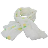 Accessoires textile Femme Echarpes / Etoles / Foulards Lollipops Foulard  Zananas ref_lol41098-jaune jaune