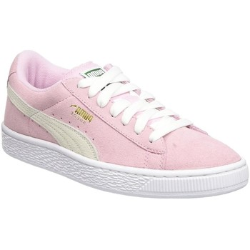 Chaussures Femme Baskets basses Puma 352634 f rose