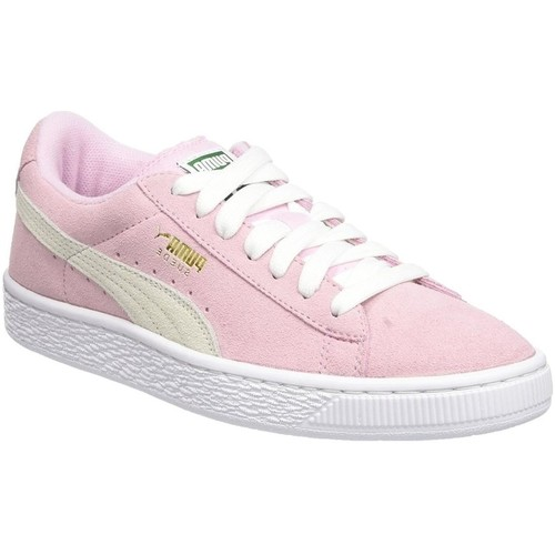 Chaussures Femme Baskets basses Puma 352634 f rose