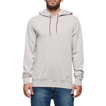 Sweat-shirt Element Sweat Cornell Overdye Ho - Ash Grey
