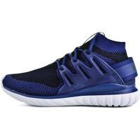 Chaussures Homme Baskets montantes adidas Originals Tubular Nova - S80108 Bleu