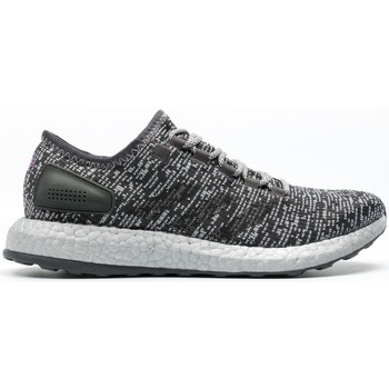 Chaussures Homme Baskets basses adidas Originals Basket  PureBOOST LTD GRIS