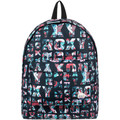 Sacs Femme Sacs à dos Roxy Be Young Anthracite Urban Flavor