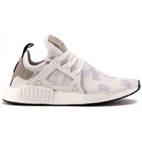 Chaussures Homme Baskets basses adidas Originals NMD XR1 - Ref. BA7233 Blanc