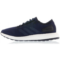 Chaussures Homme Baskets basses adidas Originals Pure Boost - Ref. BA8898 Bleu