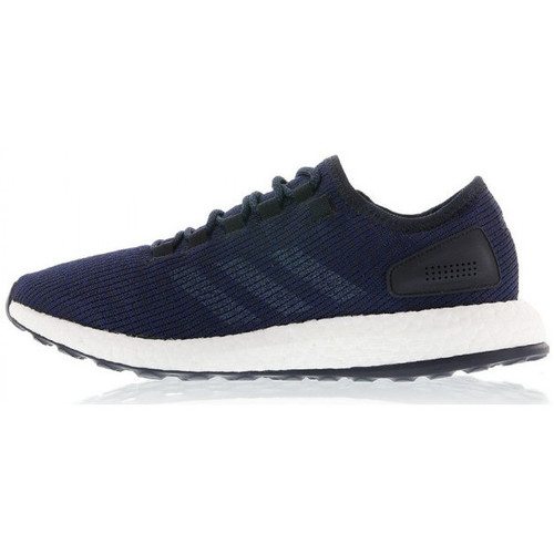 adidas Originals Pure Boost - BA8898 Bleu - Chaussures Baskets basses Homme