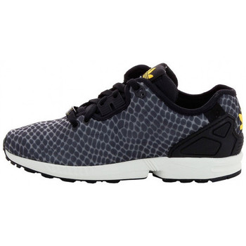 Chaussures Femme Baskets basses adidas Originals ZX Flux Decon - B23724 Noir