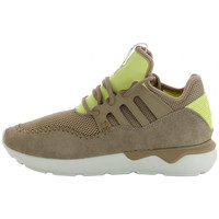 Chaussures Homme Baskets basses adidas Originals Basket adidas Tubular Moc Runner - B25788 Marron