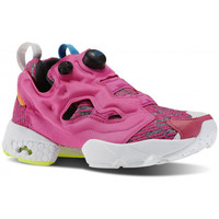 Chaussures Femme Baskets basses Reebok Sport InstaPump Fury Celebrate - AQ9242 Rose
