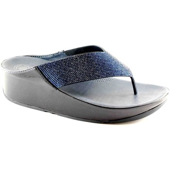 Chaussures Femme Tongs FitFlop  Blu