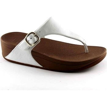 Chaussures Femme Tongs FitFlop  Bianco