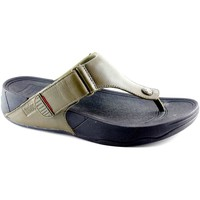 Chaussures Homme Tongs FitFlop  Verde