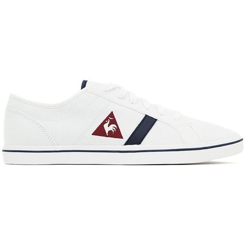 Chaussures Homme Baskets basses Le Coq Sportif ACEONE blanc