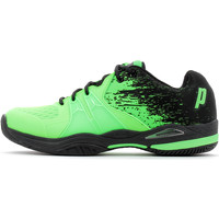 Chaussures Homme Sport Indoor Prince Warrior Lite Green/Black