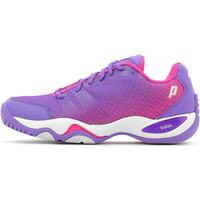 Chaussures Femme Sport Indoor Prince T22 Lite Purple/Pink
