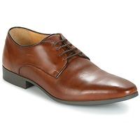 Chaussures Homme Derbies Bocage MERCI Cognac