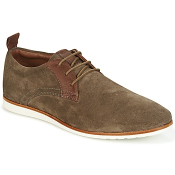 Chaussures Homme Derbies Bocage GUSTAVE Marron
